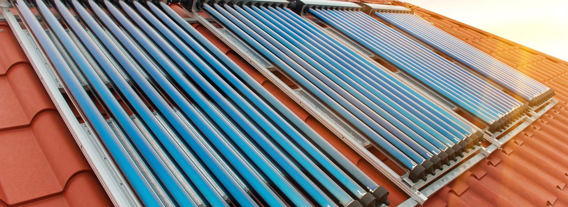 Solaranlagen und Solartechnik in Füssen